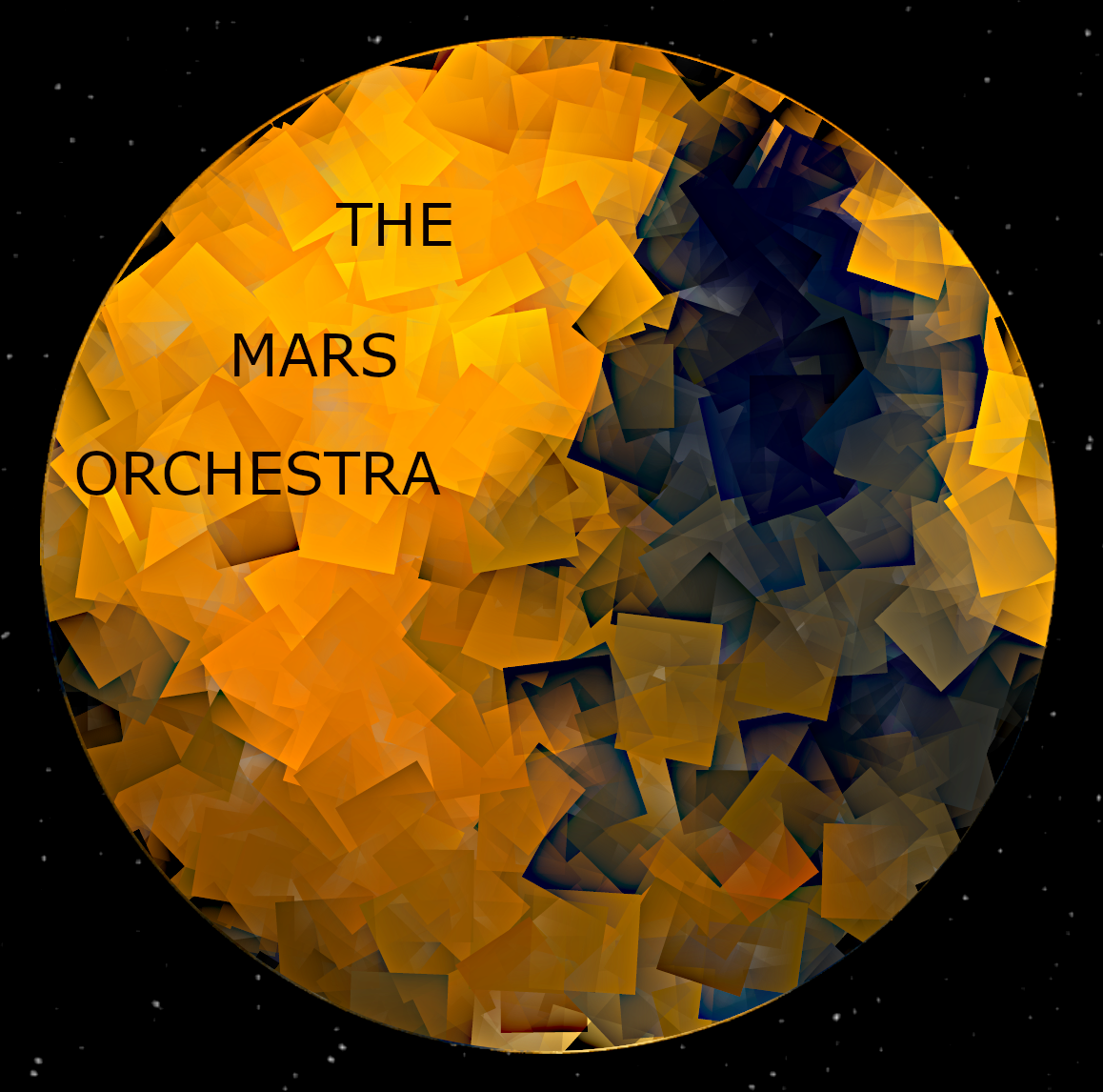 The Mars Orchestra