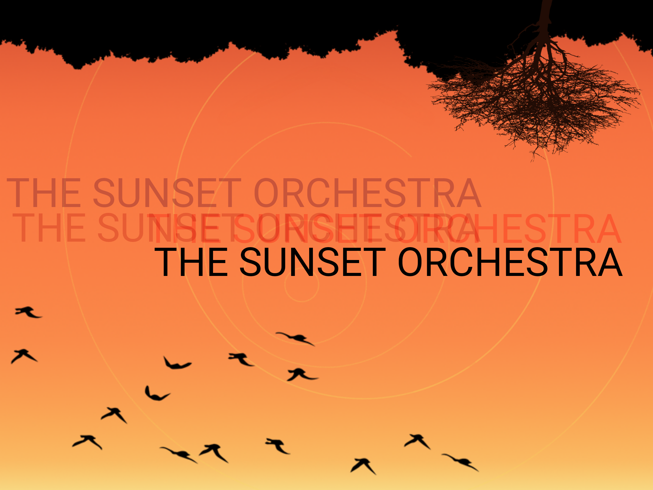 The Sunset Orchestra